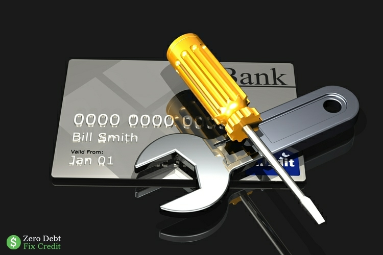 effectively repair your credit